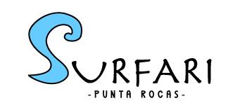 SURFARI - Punta Rocas